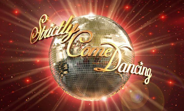 cool Strictly Come Dancing 2017 FULL contestant line-up | Strictly celebrities revealed