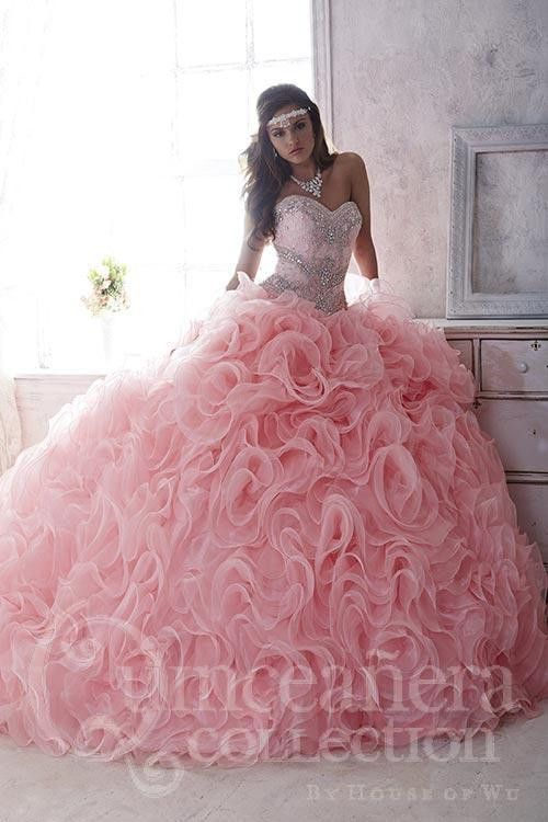 Quinceanera Collection 26801