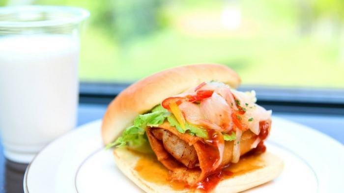 Ada-ada Aja! Ini 5 Varian Burger Antimainstream di Jepang, Nomor 2 Paling Cocok Buat Lidah Indonesia