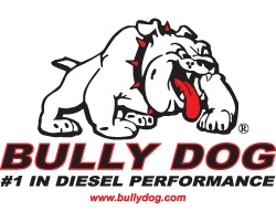 BULLY DOG Diesel Performance Programmers.  Ford Chevy and Dodge performance.  Increase Horsepower and Torque Today!!