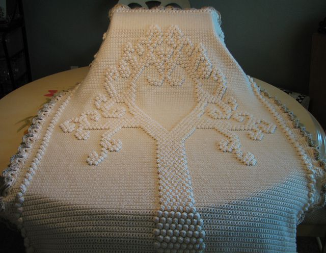 17 Best Images About Knitting Crochet Afghans Free