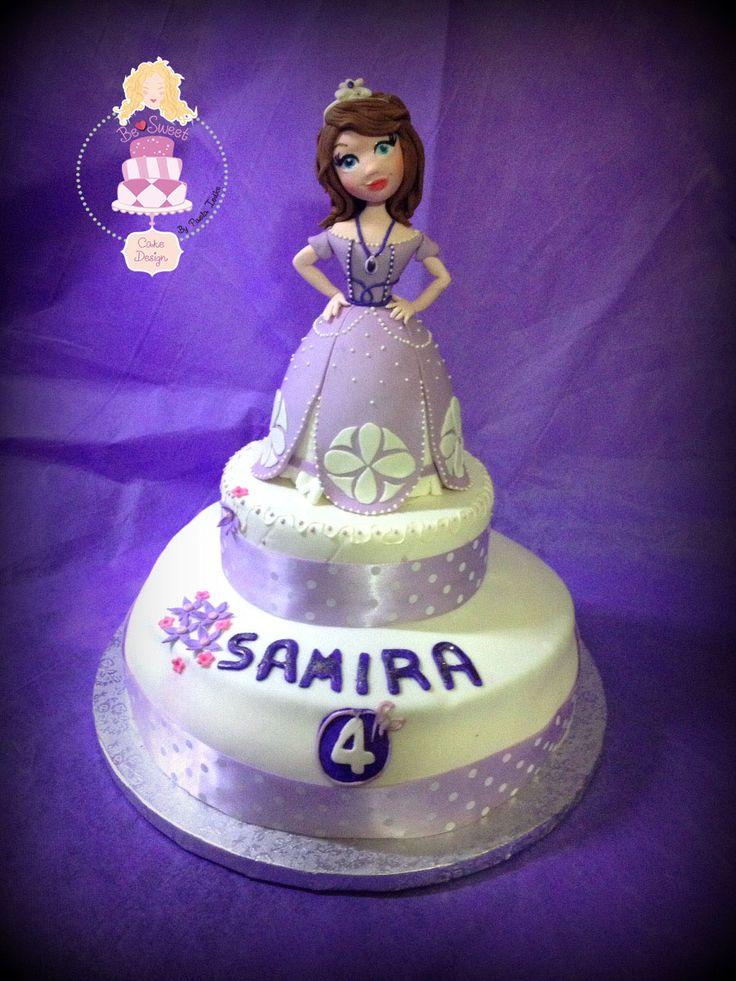 oltre 1000 idee su torta della principessa sofia su pinterest torta sofia torta di gelsomino. Black Bedroom Furniture Sets. Home Design Ideas