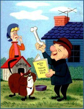 81 best images about mr magoo on pinterest cartoon art