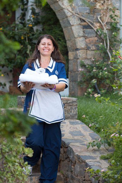 #Staff #EloundaGulf #EloundaGulfVillas #Crete #Elounda