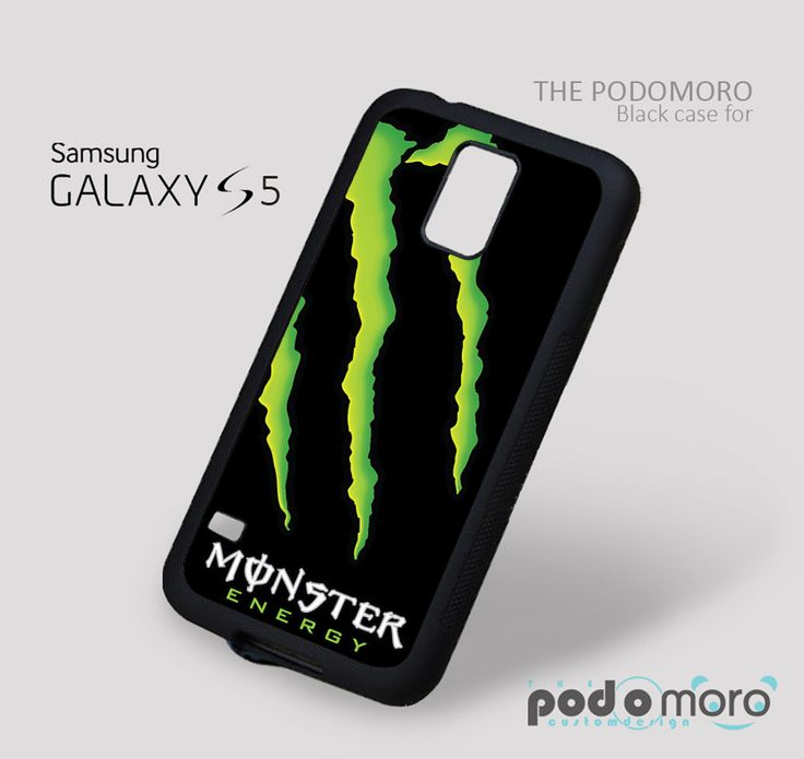 Monster Energy Iphone  Plus Case