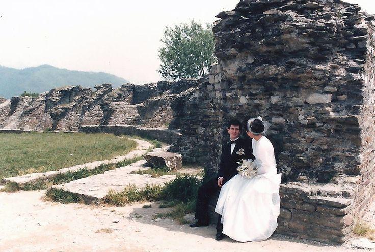 L'anfiteatro nel 1988 #50Luni