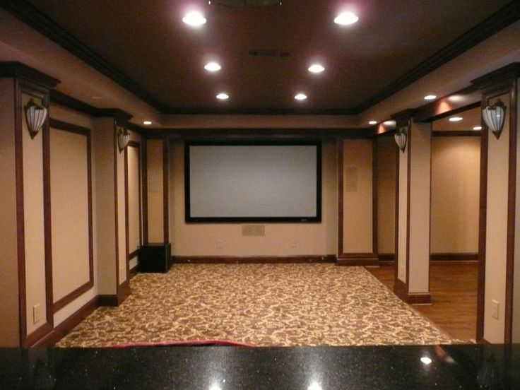 best 25 home theater design ideas on pinterest home Basement Wiring for Lighting Basement Electrical Wiring