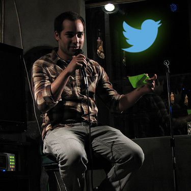A Collection Of Our Favorite Harris Wittels Tweets