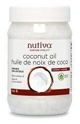 50 utilisations pour l'huile de noix de coco   vivre vg