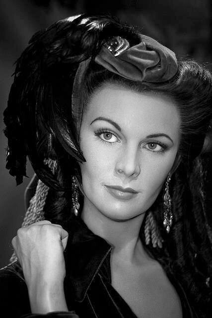 """""""Life is too short to work so hard"""" Vivian Leigh"""