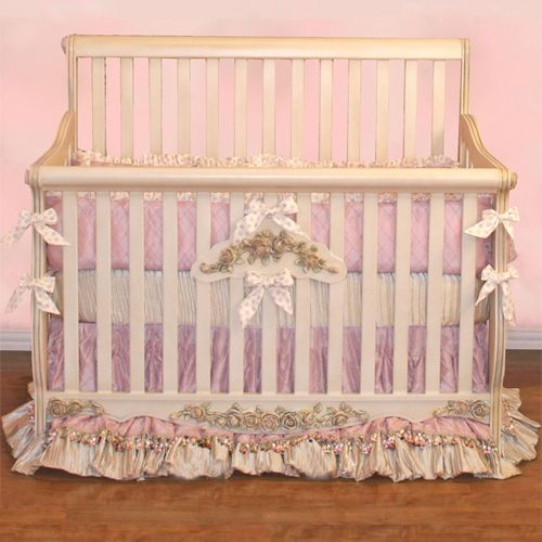 painted baby furniture. hand painted cribs little princess convertible crib at poshtots baby furniture
