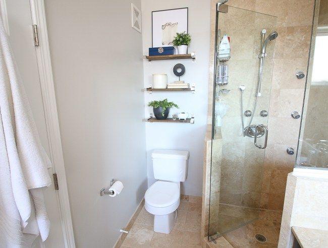 25+ Best Ideas About Toilet Shelves On Pinterest