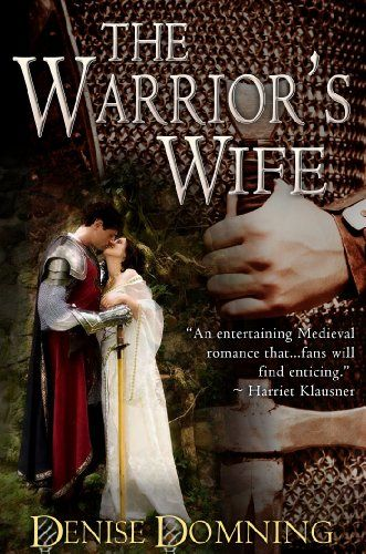 187 best free historical romance books for kindle images on free the warriors wife the warrior series book ebook denise domning kindle store fandeluxe Choice Image