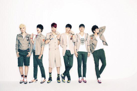 VIXX' 'Rock Ur Body' comeback revealed to be produced by Shinsadong Tiger