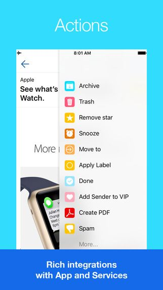 Airmail - Your Mail With You by Bloop S.R.L.