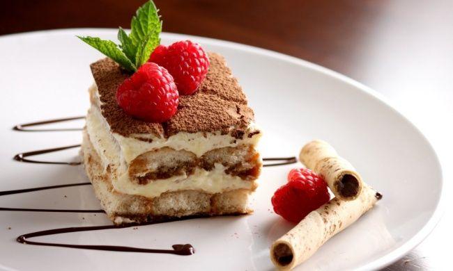 Простой рецепт вкуснейшего итальянского десерта «Тирамису»