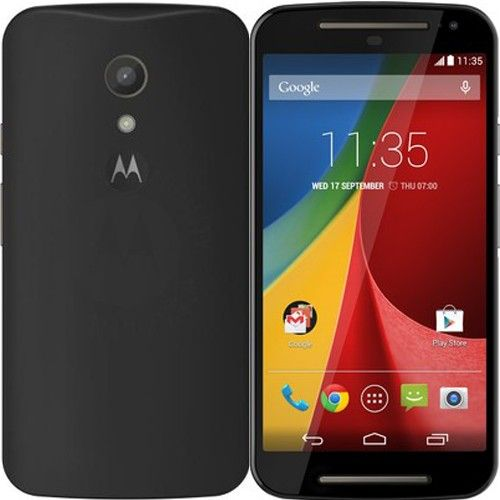 Motorola Moto E 2nd Generation With 4.5-inch qHD Display