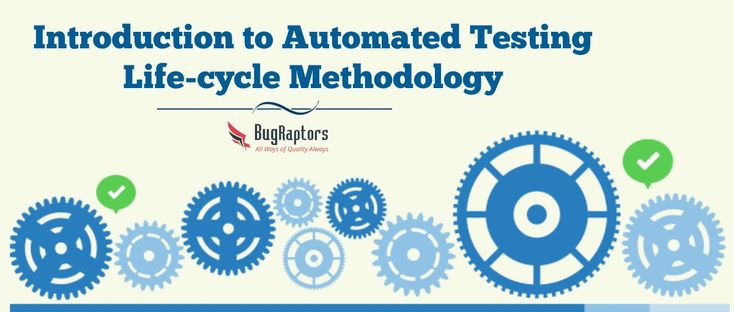 Before proceeding to different activities which are carried out to improve the quality of the product, one must have to understand the complete #Automated #Testing Life-cycle Methodology which is executed in planned and a systematic manner.  Let's see what all stages are involved in it.