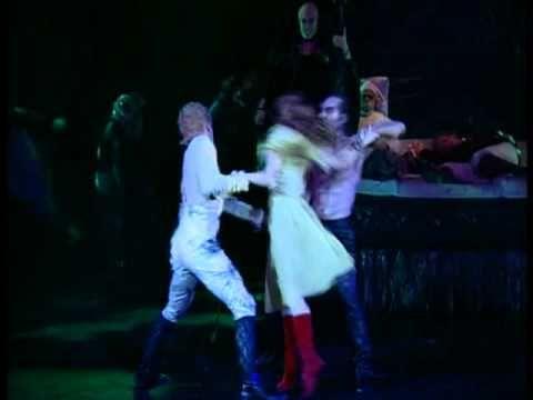 Tanz der Vampire - Carpe Noctem (Fühl die Nacht) Hamburg