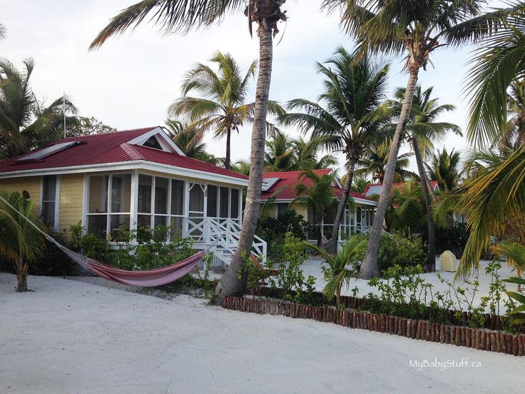 Get away from it all at Turneffe Island Resort in Belize. This is the most perfect couples getaway destination.