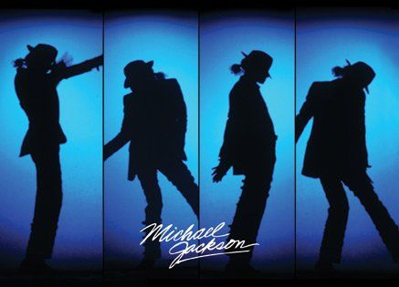 Michael Jackson Silhouette | Michael Jackson Dance | Michael Jackson Smooth Criminal