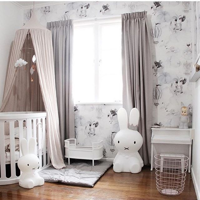 10 ideas about canopy over crib on pinterest girl for Les plus belles chambres de bebe