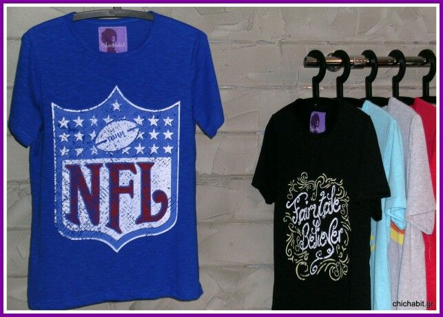 Just a tee(nfl)