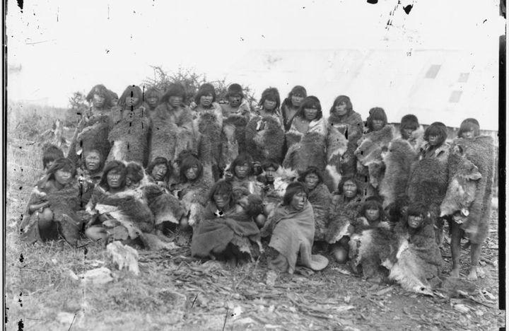 Huy Carajo: El genocidio de indígenas en el sur de Chile que la historia oficial intentó ocultar...