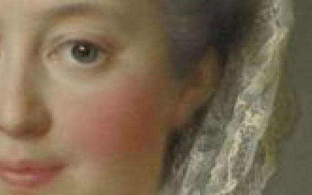 Madame de Pompadour: la sua vita in 3 minuti Jeanne Antoinette Poisson, più conosciuta come Madame de Pompadour, fu per anni l'amante del Re di Francia Luigi XV. Intelligente, colta e brillante, la Pompadour influenzò pesantemente le decisioni  #madamedepompadour #favorite