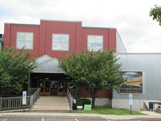 Appalachian Brewing Co. Collegeville, PA. Come visit! #CraftBeer #Collegeville #Restaurant