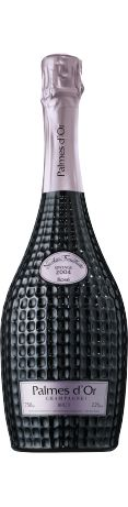 Nicolas Feuillatte 2004 - Palmes d'Or Rosé Millésimé - 15/20 : Un rosé très élégant avec de tendres notes de framboise, le tout est élégant et de bonne longueur  En savoir plus : http://avis-vin.lefigaro.fr/vins-champagne/champagne/champagne/d16081-nicolas-feuillatte/v16094-nicolas-feuillatte-palmes-d-or-rose-millesime/vin-rose/2004#ixzz3J2czRoDj