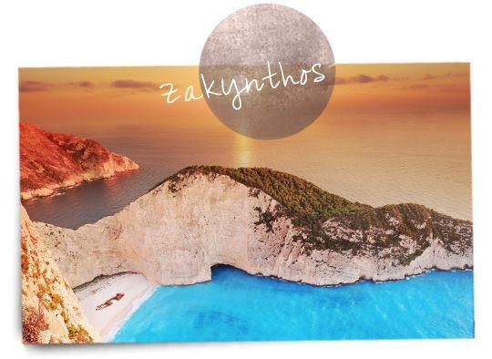 Romantic Getaway in Zante island, Zakynthos Greece