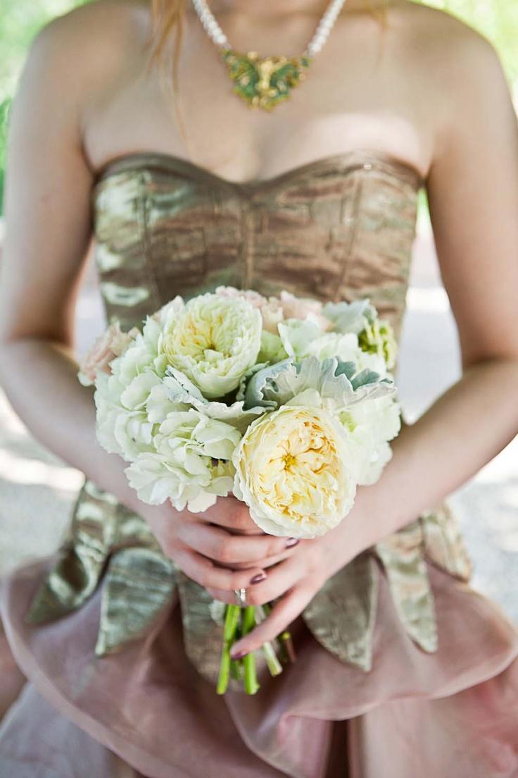 Flowers by shirley garden rose bouquets - Garden Rose Bouquet