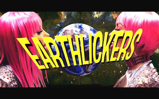 Earthlickers Film Celebrates Canadian Premiere At WFF :: Wire Service Media