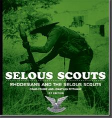 THE SELOUS SCOUTS HOME PAGE / INTRODUCTION