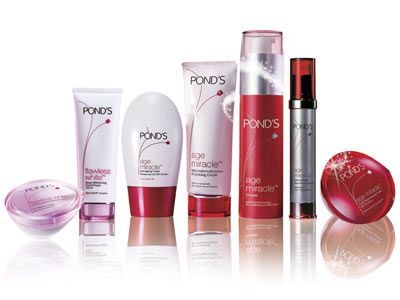Ponds Product Anti Age