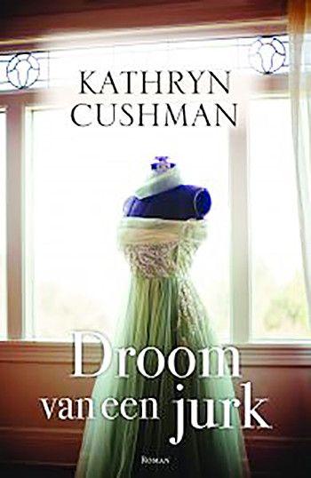 Droom van een jurk Kathryn Cushman (vert. Annet N. Landon-Medendorp). Uitg. De Parel, Wijk bij Duurstede 2016. 285 blz. €18,95 Lauren …