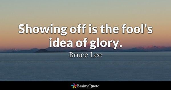 640 Fool Quotes Inspirational Quotes At Brainyquote Bruce Lee Quotes Positive Quotes For Life Fool Quotes