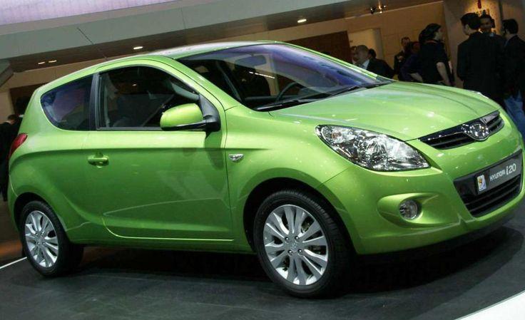 i20 3 doors Hyundai for sale - http://autotras.com