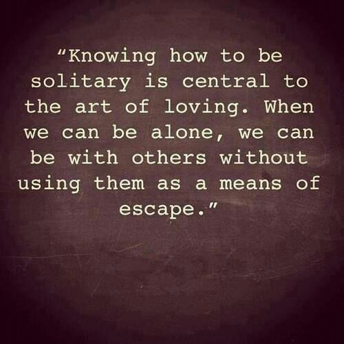 Quotes On Solitude 464 Best Quotes Images On Pinterest  Words Thoughts And Happiness