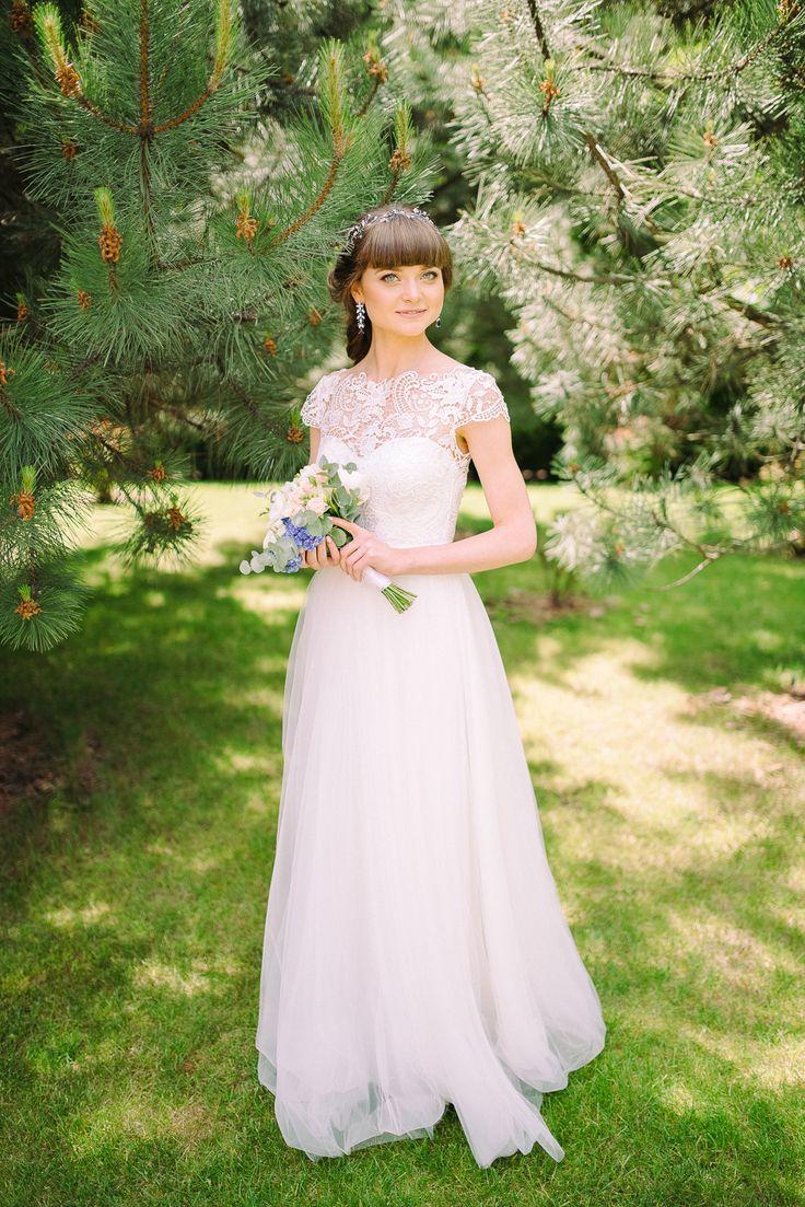 Свадебное платье, красивая невеста, кружево макраме, wedding salon, wedding