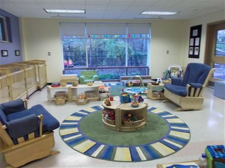infant classroom ideas | Bright Horizons at Research Triangle Park