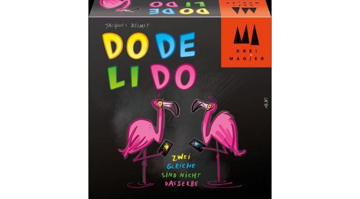 Dodelido - 3.001.-Ft - 6.000.-Ft - Fejlesztő játékok az Okosodjvelünk webáruházban