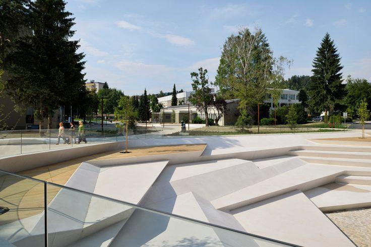06-enota-promenada-02-river-amphitheatre « Landscape Architecture Works…