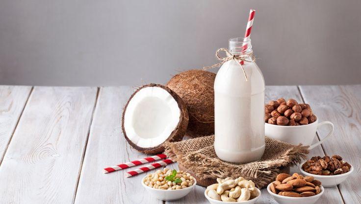Które mleko jest najzdrowsze?