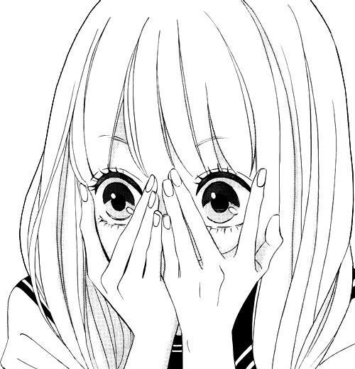 Shoujo Moments | via Tumblr
