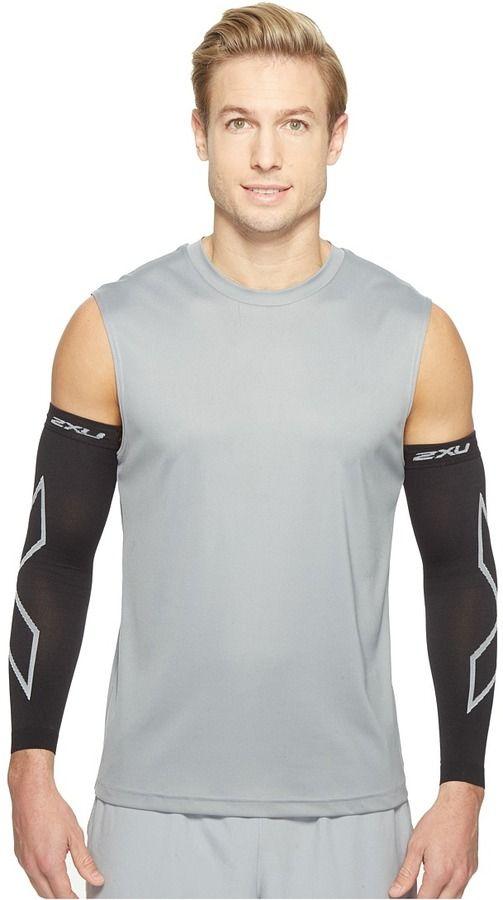 2XU - Compression Arm Sleeve Athletic Sports Equipment