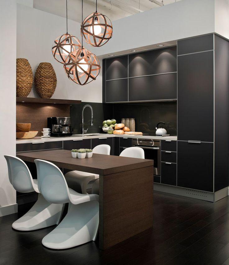 143 best Kitchens images on Pinterest Kitchen ideas, Kitchen