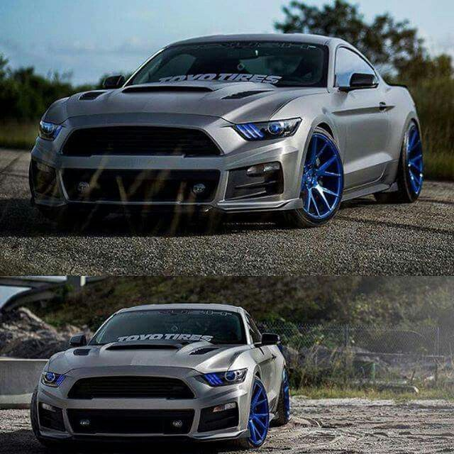 Rick Roush Honda Motorcycles >> 11 best 2015 Ford Mustang GT Pics images on Pinterest | Dream cars, Muscle cars and Automobile