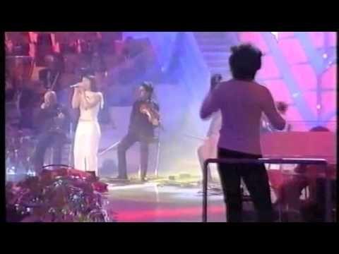Elisa - Luce - Sanremo 2001.m4v (+playlist)